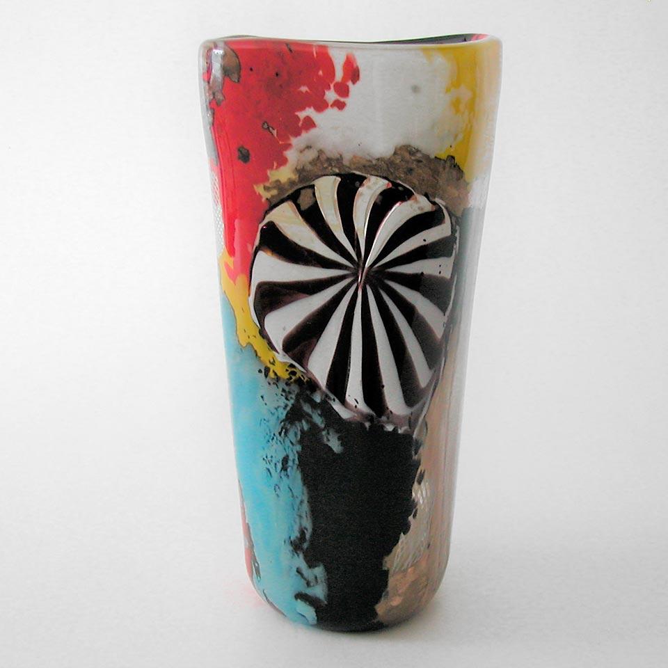 Dino Martens Oriente Vase Matthew